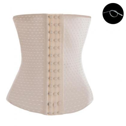 Waist Training Corsets Body Shaper ..