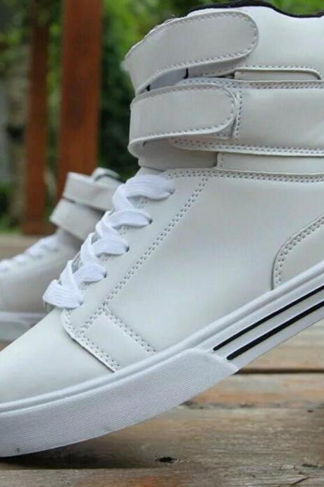Unisex New Style Lovers Leisure Skateboard Shoes